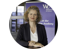 Prof. Barbara Stöttinger  - WU Executive Academy